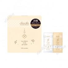 Lux Blanc CO2 gel pack   LB 發酵美白 C02 啫喱面膜